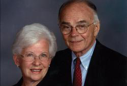 Couple Gives $570,000 to Augustana